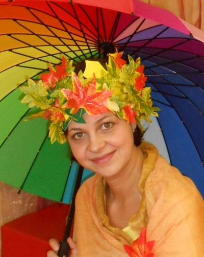 Ольга Жарикова, 23 августа , Москва, id67473094