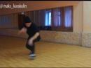 Maks Korzh - Пьяный Дождь | @maks_karakulin dance