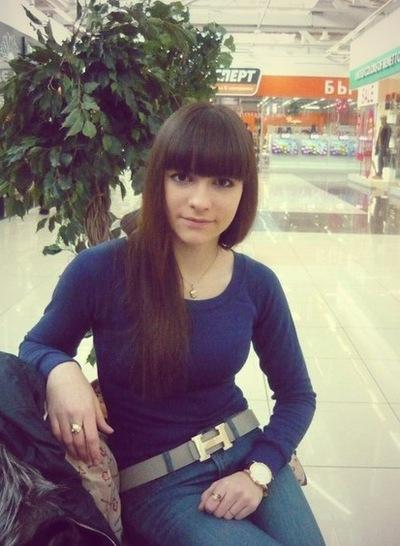 Ольга Афанасьева, 26 ноября , Челябинск, id215212507