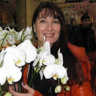 Елена Гумилина-Гушлевская, 10 июня 1968, Москва, id17664421