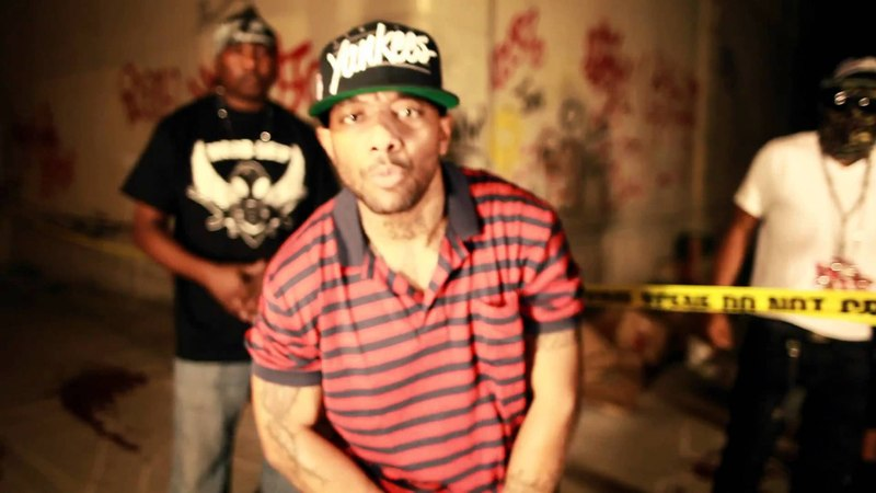 Prodigy Boogz Boogetz - Its a Body (Official Music Video)(H.N.I.C.3)