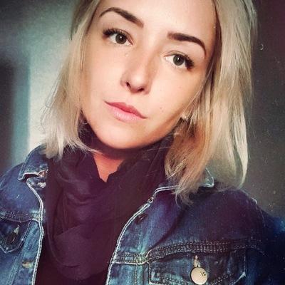 Виктория Луконина