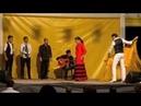 Flamenco Festival Ciudad Real Jaime el Estampio Asami Ikeda