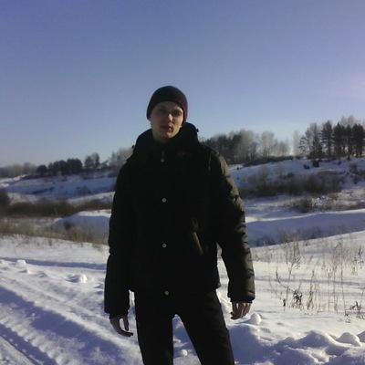 Иван Волчков, 23 ноября 1993, Орел, id191975663