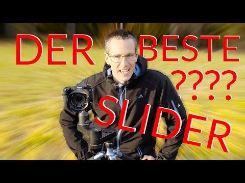 Der BESTE SLIDER für unterwegs?? 🚵 Edelkrone WING 7 REVIEW Deutsch