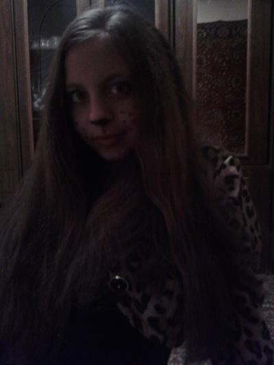 Полина Красилова, 17 октября , Смоленск, id207214659