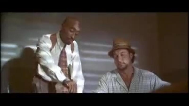 Преступные Связи (Gang Related) трейллер