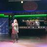 Стефания Соколова Фрагмент моего выступления на Международном конкурсе в Минске😀🎤🎶🎵🎼🎼🎹🎸@ @snezha talent t