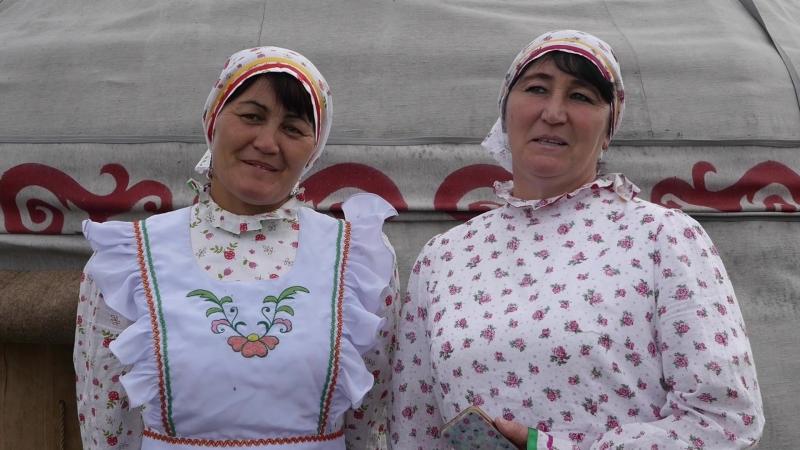Вкусняшки Башкортостана