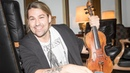 David Garrett I was afraid of not being able to play the violin again BILD 13 11 2018