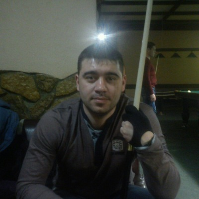 Иван Булгаков, Астрахань, id7500066