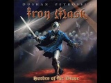 Iron Mask Alexander The Great
