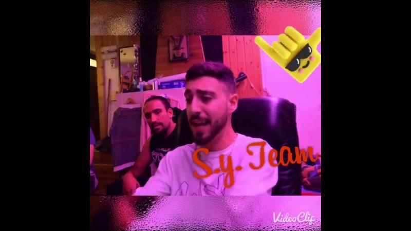 S.Y.Team-Flaco Spittin