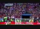 Жорик Вартанов смотрит серию пенальти матча «Россия – Испания».mp4