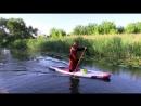 Водная прогулка по Суздалю  -  boat trip to Suzdal