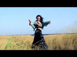 студия цыганского танца BohoDance (Татьяна Меркулова) Тула