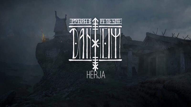 Danheim - Herja (Full Album 2018) - Viking War Songs