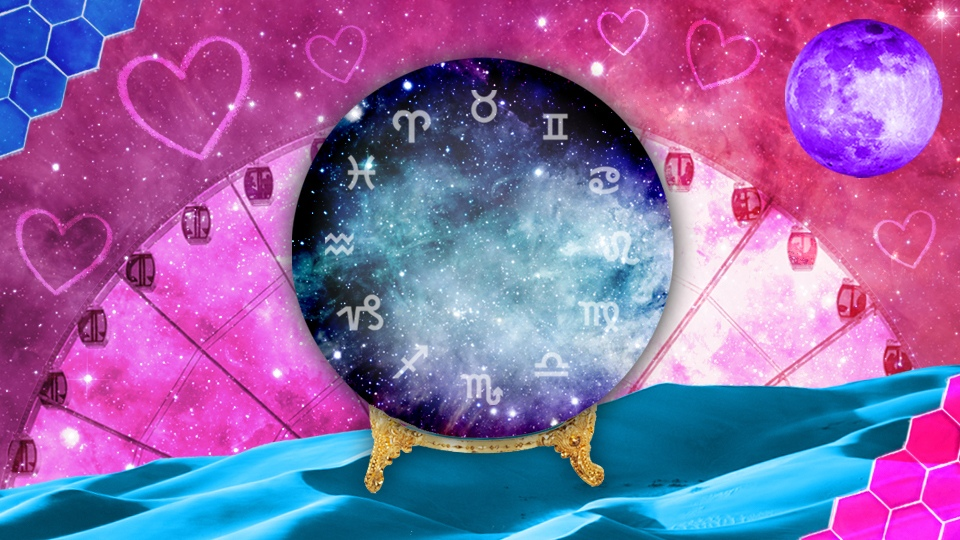 Любовный гороскоп на ноябрь 2018 года