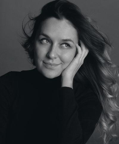 Ксения Сегина