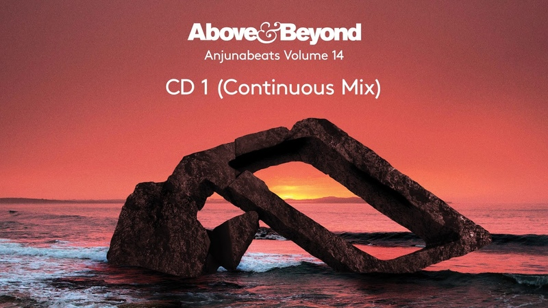 Anjunabeats Volume 14 - CD1 (Mixed by Above Beyond - Continuous Mix)
