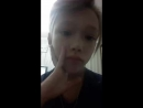 Валерия Капустина - Live