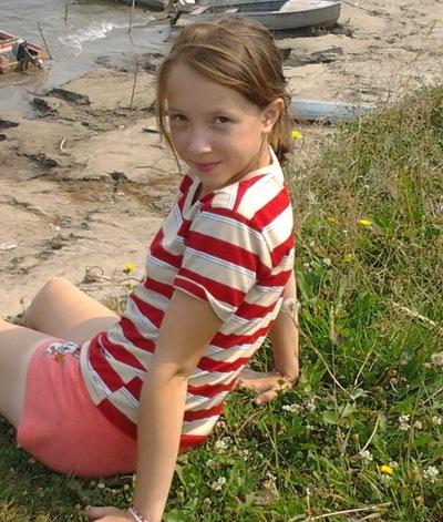 Дарья Мартемьянова, 30 августа , Херсон, id187522775