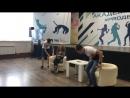 Академия танцев | Оренбург | Танцевальный лагерь — Live