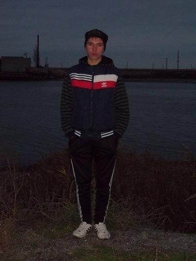 Олег Кудашов, 27 сентября , Геническ, id128956175