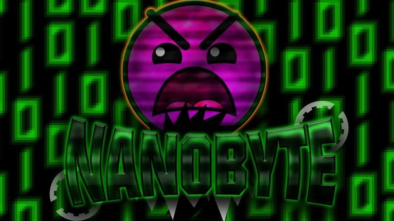 NANOBYTE 100% BY TriAxiS!