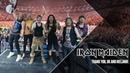 Iron Maiden - Thank You UK Ireland!