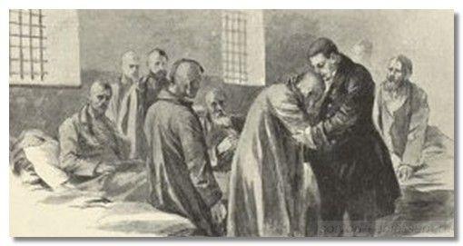 Фридрих-Иосиф Гааз  Федор Петрович Гааз.