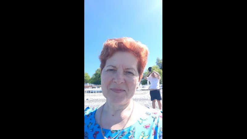 Маргарита Архипова - Live
