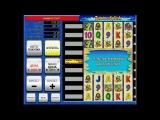 Banana Splash - Анимация лотерейного терминала SmartLoto