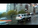 Дорожный беспредел_ ДТП с машиной, в которой ехал Андрей Сысоев