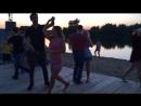 Wake Lake Park Bachata Sensual