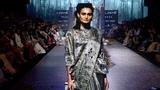 Anavila Sustainable Fashion FallWinter 201718 Lakme Fashion Week