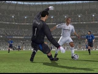 Антон Чейз - 2 серия Real Madrid The Game