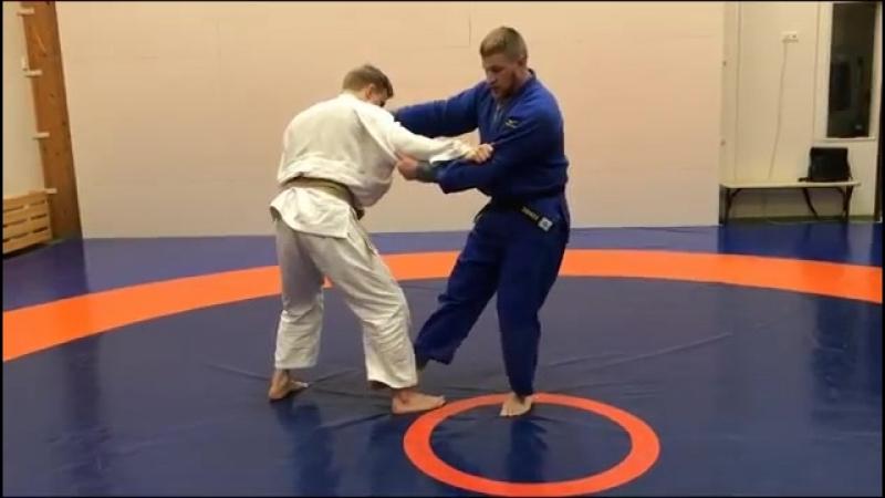 дзюдо. бросок через голову. разные варианты. дзюдо броски. Judo. Sumi gaeshi. ju.mp4