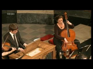 Le Festival de Musique Baroque de Lyon - La Petite Bande, Sigiswald Kuijken