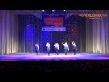 Pasadena dance school г.Николаев - 13,06,2014 Закрытие сезона Ч.3