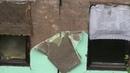 Базовый армирующий слой из клея с сеткой прямо на OSB, фасад развалился за пол года