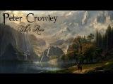 Celtic Music - White Rose - Peter Crowley Fantasy Dream - [HD]