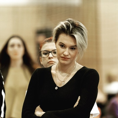 Viktoriya Martynova
