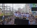 Imagens exclusivas da chegada do Tricampeão da América em Porto Alegre