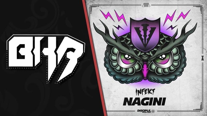 INFEKT - Nagini
