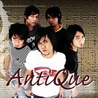 Antique альбом Satu Bintang
