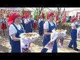 Вековой юбилей отметило сельхозпредприятие ЗАО КСП Хуторок.