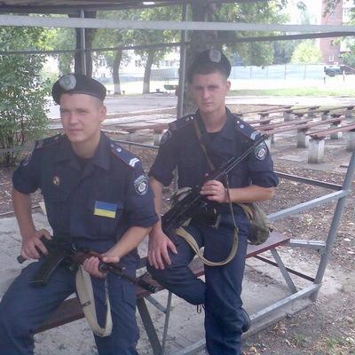Иван Давидюк, 20 июня 1991, Харьков, id31407826