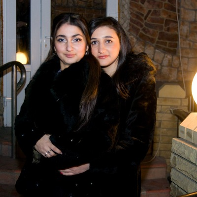Аника Петросян, 24 января , Саров, id134405253