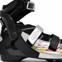 f29542916471 Ботинки для лыжероллеров SPINE SKIROLL Pro 19 SNS Pilot